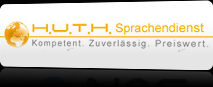 HUTH Sprachdienst